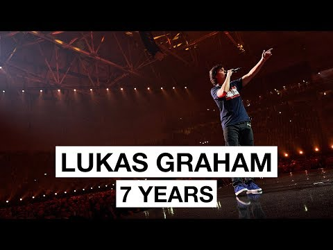 Lukas Graham - 7 Years   The 2017 Nobel Peace Prize Concert