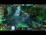 Alliance vs NaVi   Grand Championship Game 4