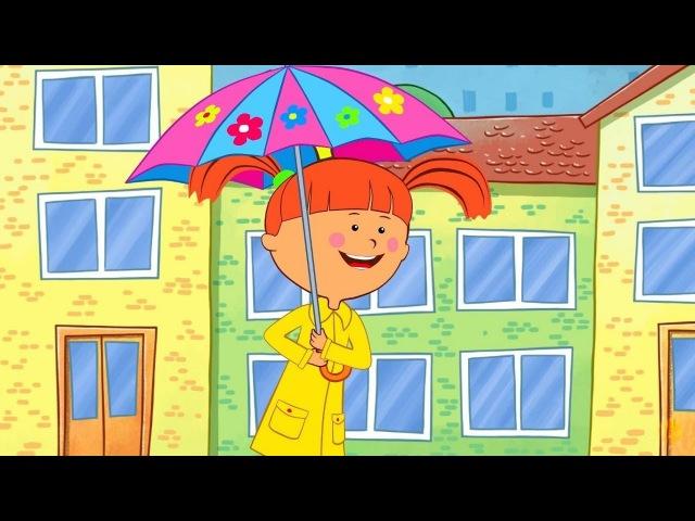 Жила-была Царевна :🎧 Детский садик 🔥/ песенки из мультфильмов для детей и малышей (Не хочу в садик)