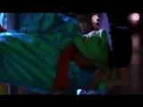 Jim Carrey Cuban Pete Танец Джима Кэрри из фильма Маска