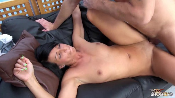 FakeShooting E57 Carin Kay HD Online