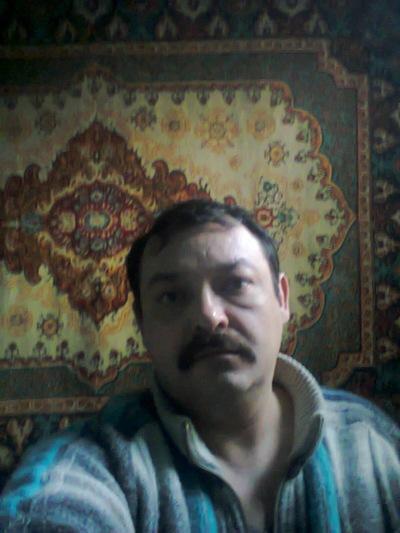 Aleksei Travkin, 25 декабря 1973, Казань, id200168888