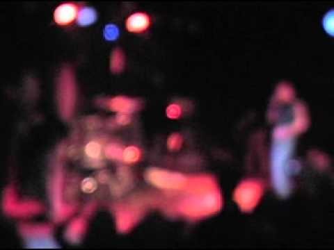 Suffocation Live Halifax Nova Scotia 2005
