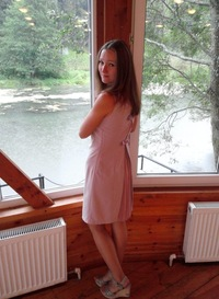 Настёна Кошелева