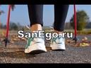 Скандинавская ходьба видеообзор палок и аксессуаров