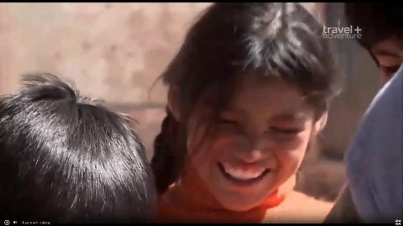 Невероятные приключения итальянцев в Боливии. (часть 3-я)
