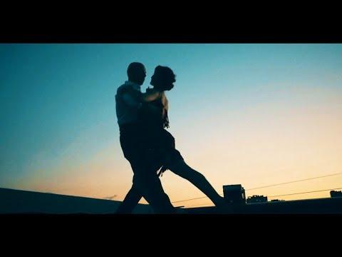 Красивый танец Бачата Танго на крыше Аврора Dance Life школа танцев в Белгороде bachata dance on the roof смотреть онлайн без регистрации
