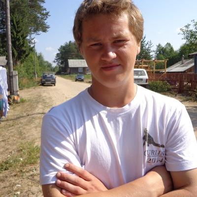Максим Добрынин, 7 мая 1992, Шенкурск, id125430578
