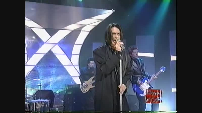 BUCK-TICK 'Bran-New Lover' TV show Rocket Punch 1999.07.27