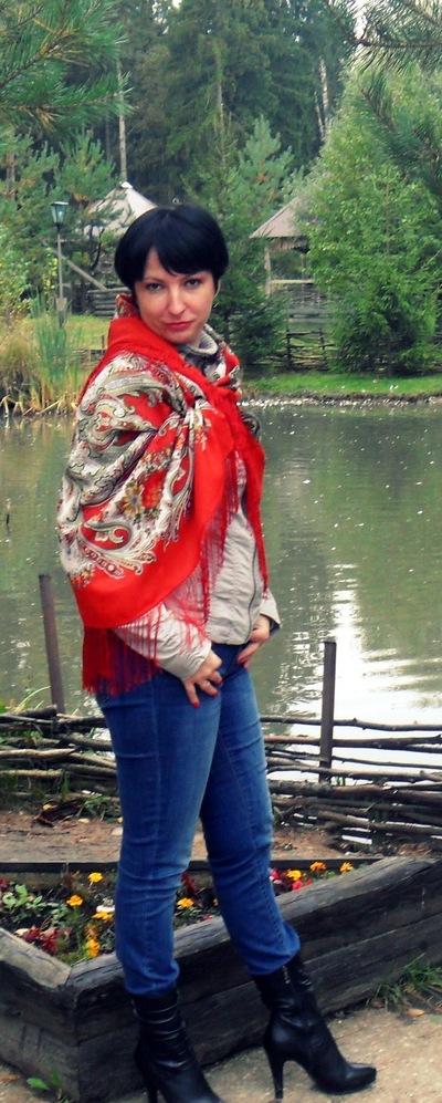Ирина Гриценко, 18 июля , Сергиев Посад, id39812825