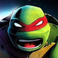 Install  Ninja Turtles: Legends [MOD]