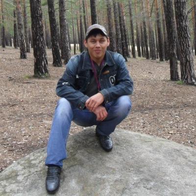 Ринат Тачитдинов, Москва, id116212403