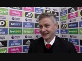 Ole pays tribute to the travelling fans and looks ahead to our Boxing Day clash with Huddersfield... MUFC MUTV