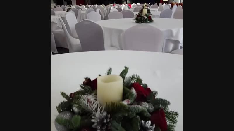 11 декабря в @ pokrovskiy.passage состоялось грандиозное мероприятие: новогодняя презентация коллекции ювелирных украшений от @