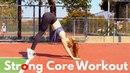 ANTERIOR PELVIC TILT STRONG CORE FULL BODY WORKOUT 2