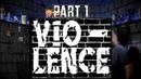 Zetro's Toxic Vault - Phil Demmel Vio-lence Reunion Part 1