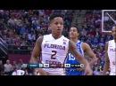 NCAA Basketball. Florida State Seminoles - Duke Blue Devils 10.01.17