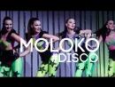 MOLOKO - D.I.S.C.O.