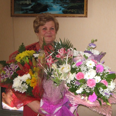 Ольга Плаунова, 29 января 1999, Москва, id191305896