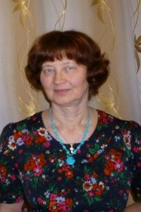 Valentina Stupina, 29 июля 1954, Луганск, id169484876