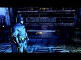 Batman Arkham City. Серия 19 [Музей. Спасение копов. Часть 1]