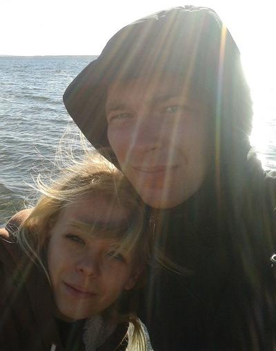 Иринка Цайтлер, 30 ноября 1992, Челябинск, id149702690