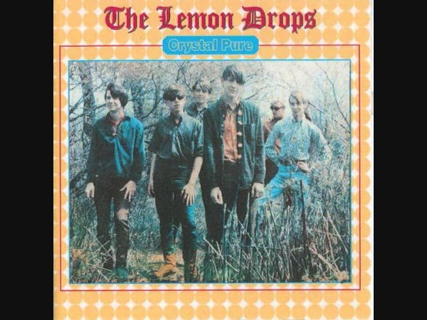 The Lemon Drops - I Live In The Springtime - Garage Rock 60s