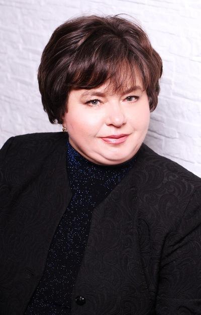 Ольга Косенко