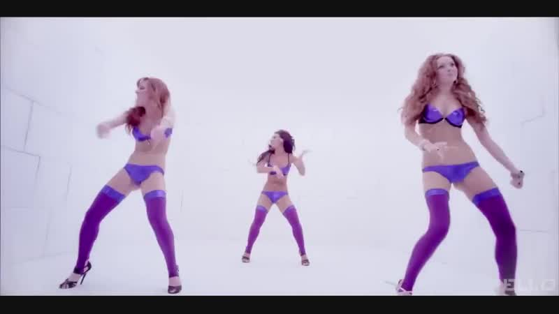 DanceGirls - I liked
