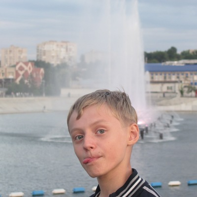 Артем Сахно, 18 августа , Коростышев, id90238479