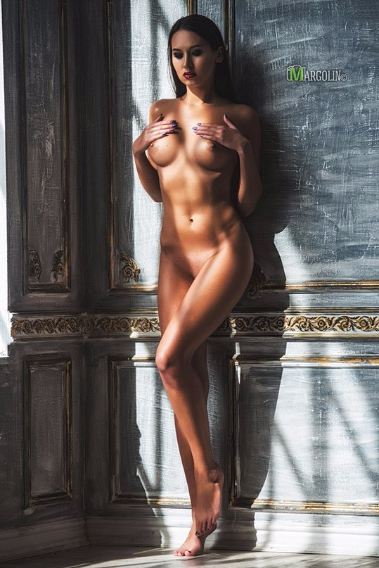 Nude a wild milf and her