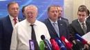 Жириновский о победе блока Пашиняна на выборах в Армении и поражении РПА