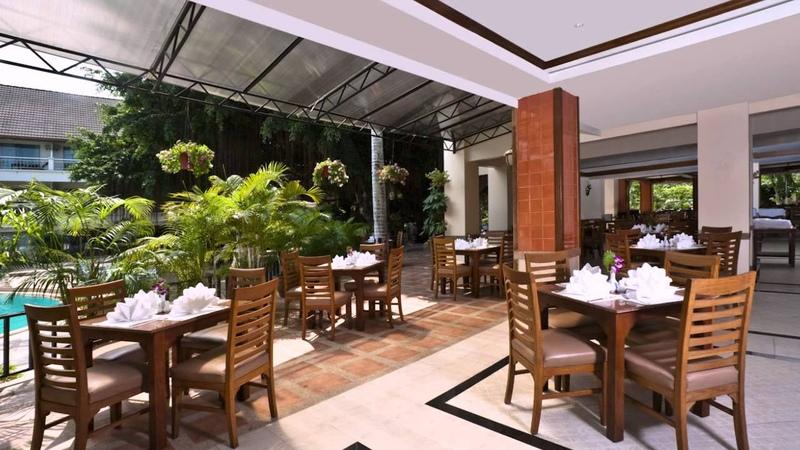 Pinnacle Grand Jomtien Resort Spa 3* Тайланд