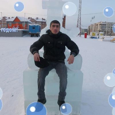 Nadir Mamedov, 4 августа , Нягань, id187944048