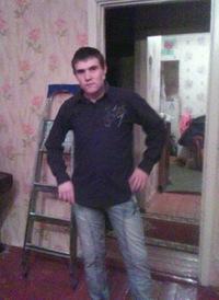 Ванёк Рыжков, 17 декабря 1991, Георгиевск, id216960715
