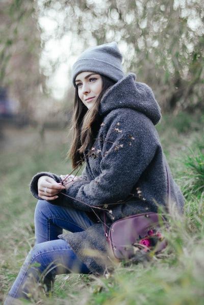 Christina Voinova