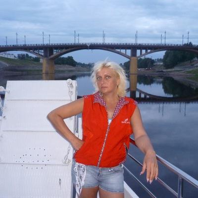 Светлана Морозова, 16 марта 1974, Витебск, id226118163