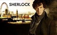 Шерлок отправится на столетие назад