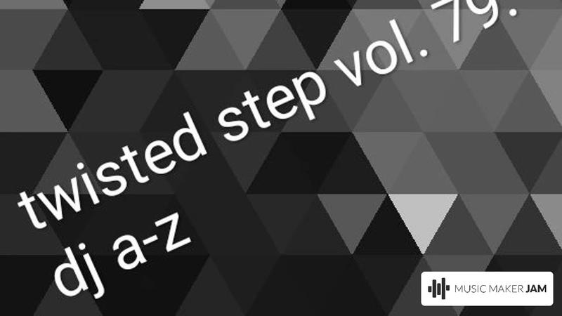 Twisted step vol 79 1