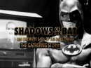 Shadows Of The Bat: The Cinematic Saga Of The Dark Knight Pt 2 The Gathering Storm