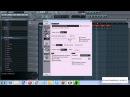 Fruity Loops Studio Урок 1 - Главное меню | muznation