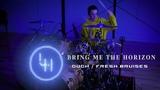 Bring Me The Horizon - 'Ouch' 'Fresh Bruises' Mashup - Luke Holland Drum Remix