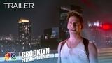 The Brooklyn Nine-Nine All Action Trailer