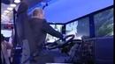 When Putin rides tank