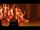 Golden Flash на Кубке Чувашии по современным танцам