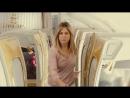 Реклама Emirates A380 с Jennifer Aniston.  А ВЫ ЛЕТАЕТЕ ТАКИМИ ЖЕ САМОЛЕТАМИ?)))