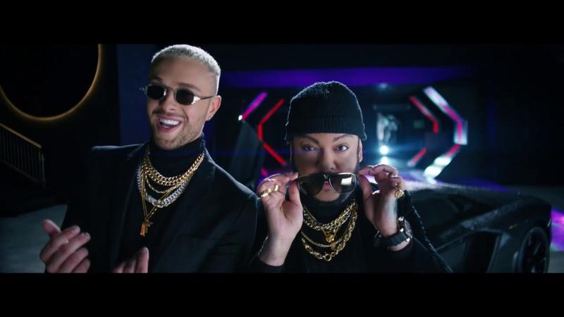 Егор Крид feat Филипп Киркоров Цвет настроения черный премьера клипа, 2018