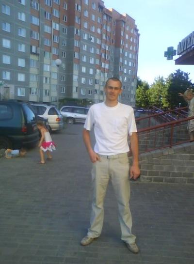 Виталий Кухта, 3 мая 1987, Гродно, id187977588
