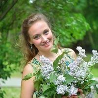 Екатерина Каменева