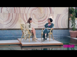 Cosmo-шоу Такие Девочки: выпуск #6 с Айзой Анохиной